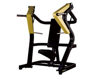 LN-6801 Pure Strength Chest Press