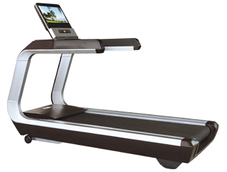 Hero-8000TV Commercial treadmill with T